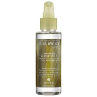 Alterna Haircare: Bamboo Luminous Shine Mist (4.0 OZ)