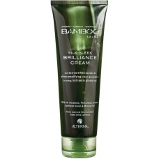 Alterna Haircare: Bamboo Silk-Sleek Brilliance Cream (4.2 OZ)
