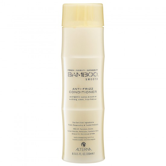 Alterna Haircare: Bamboo Smooth Anti-Frizz Conditioner (8.5 OZ)