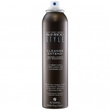 Alterna Haircare: Bamboo Cleanse Extend Translucent Dry Shampoo (4.75 OZ)