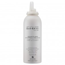 Alterna Haircare: Bamboo Volume Weightless Whipped Mousse (6.0 OZ)