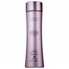 Alterna Haircare: Caviar Anti-Aging Bodybuilding Volume Shampoo (8.5 OZ)