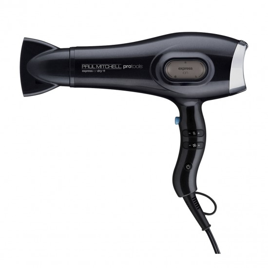 Paul Mitchell Express Ion Dry+ Dryer